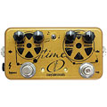Crazy Tube Circuits Time MK II Gold « Pedal guitarra eléctrica