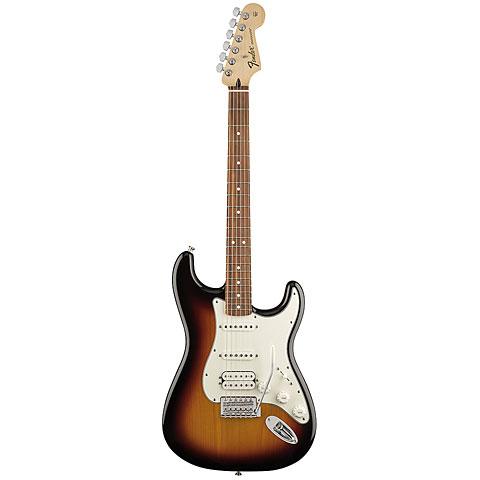 Fender Standard Stratocaster HSS PF BSB