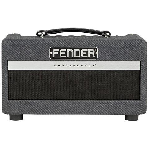 Fender Bassbreaker 007 Head