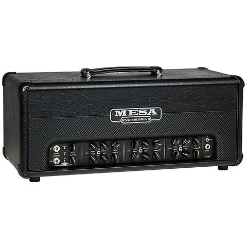 Mesa boogie triple crown tc 50 head 10098385 cabezal for Amplificadores mesa boogie