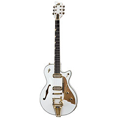 Duesenberg Starplayer TV Phonic DTV-PC-VNW « Guitarra eléctrica