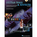 Libros didácticos Hal Leonard Introduction to Guitar Tone & Effects – 2nd Editio