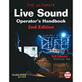 Hal Leonard The Ultimate Live Sound Operator's Handbook – 2nd « Libros técnicos