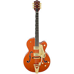 Gretsch Guitars G6120T Player`s Edition Nashville Hollowbody « Guitarra eléctrica