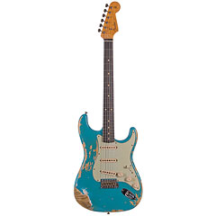 Fender CustomShop Ltd Edition 1960 Relic Stratocaster TT