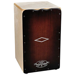 Pepote Jaleo Brown 2 in 1 Micro-Cajon
