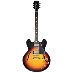 Gibson 2018 ES-335 Traditional, Antique Sunburst « Guitarra eléctrica
