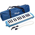 Stagg Melodica 32 blue « Melódica