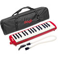 Stagg Melodica 32 red « Melódica