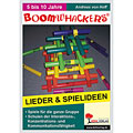 Kohl Boomwhackers Lieder & Spielideen « Libros didácticos