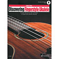 Schott Discovering Fingerstyle Ukulele « Libros didácticos
