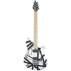 EVH Wolfgang Special B/W Stripes « Guitarra eléctrica