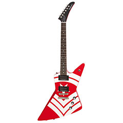 Epiphone Ltd, -Edition Jason Hook M4 Explorer « Guitarra eléctrica