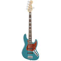 Fender American Elite Jazz Bass V EB OCT « Bajo eléctrico