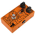 Fredric Effects Pocket Weasel « Pedal guitarra eléctrica