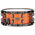 "Tama S.L.P. G-Maple 14"" x 6"" Figured Maple Outer Ply « Caja"
