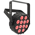 Chauvet SlimPAR T12 BT « Lámpara LED