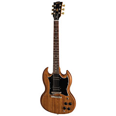Gibson SG Standard Tribute 2019 Natural Walnut Satin « Guitarra eléctrica