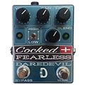 Daredevil Pedals Cocked Fearless « Pedal guitarra eléctrica
