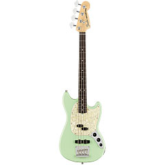 Fender American Performer Mustang Bass RW SSFG « Bajo eléctrico