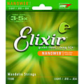 Cuerdas Elixir Nanoweb Mandolin Light .010-034