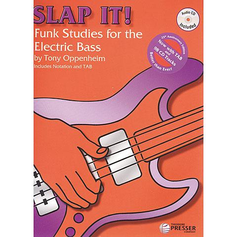 Advance Music Slap It!