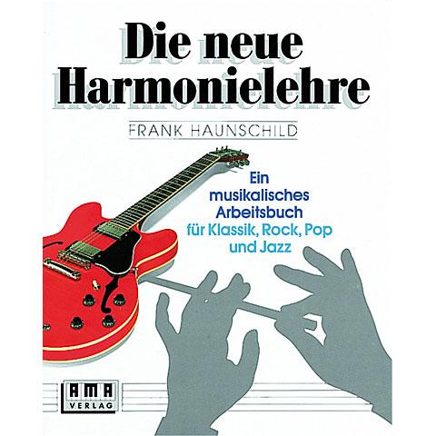 AMA Die neue Harmonielehre Bd.1