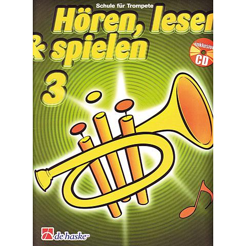 De Haske Hören,Lesen&Spielen Bd. 3