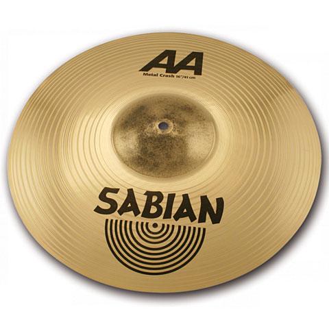 Sabian AA SA21609MB