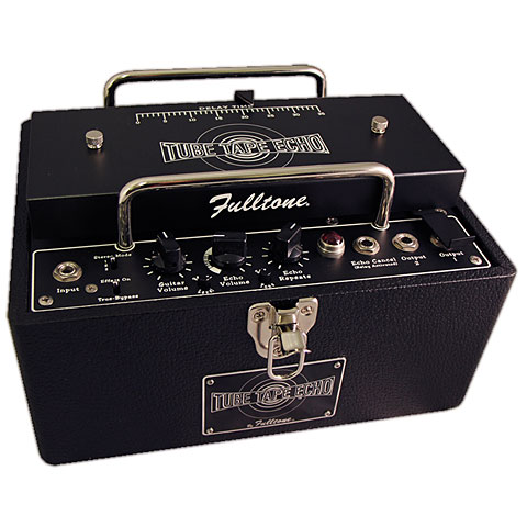 Fulltone TTE Tube Tape Echo