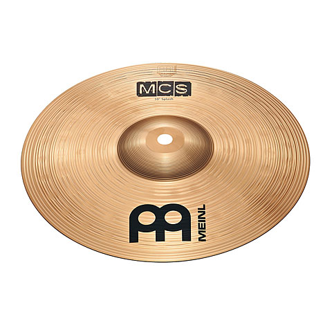 Meinl 10  MCS Splash