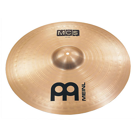 Meinl 20  MCS Medium Ride
