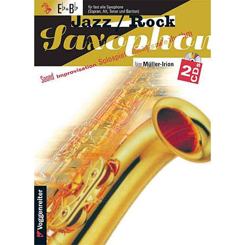 Voggenreiter Jazz & Rock Saxophon
