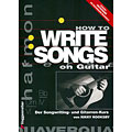 Voggenreiter How to write Songs on Guitar « Teoria musical