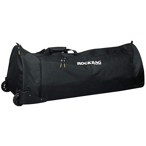 Rockbag DeLuxe RB22503B mit Rollen