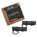 Pastillas bajo eléctrico Fender Original Jazz Bass Pickup Set