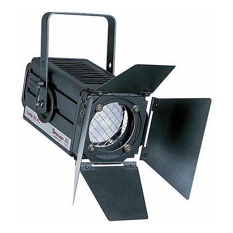 Spotlight Combi Range CM 05 PC Planconvex