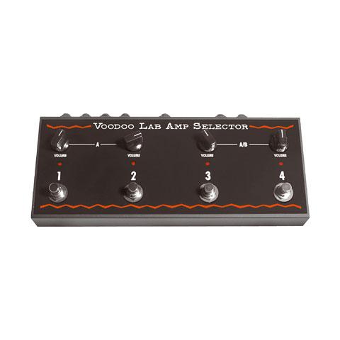 VoodooLab Amp Selector