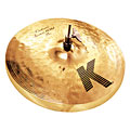"Plato-Hi-Hat Zildjian K Custom 14"" Session HiHat"
