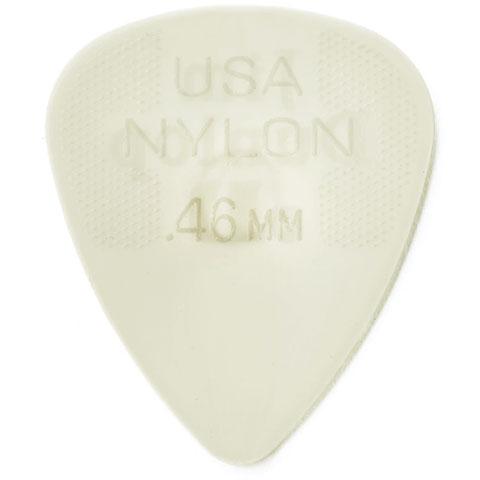 Dunlop Nylon Standard 0,46mm (12Stck)