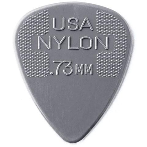 Dunlop Nylon Standard 0,73mm (12Stck)