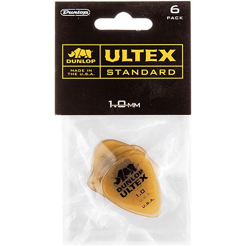Dunlop Ultex Standard 1,00mm (6Stck)