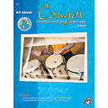 Libros didácticos Alfred KDM All about Congas