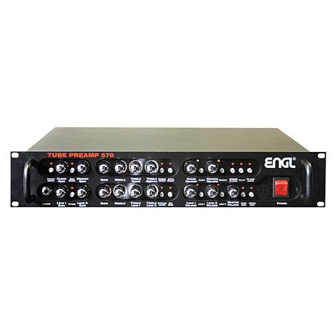 Engl E570 Special Edition