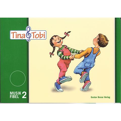 Bärenreiter Tina & Tobi Fibel 2 komplett