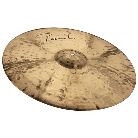 Paiste Signature Dark Energy Mark 2 22  Ride