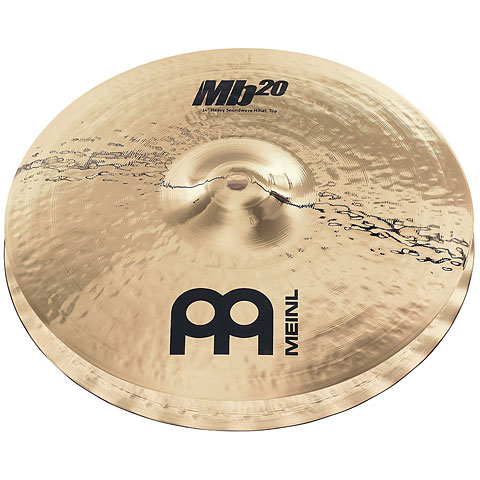 Meinl 14  Mb20 Heavy Soundwave Hihat