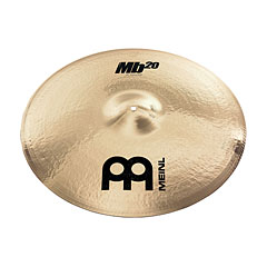 Meinl 20  Mb20 Heavy Ride