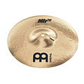 "Splash Meinl 10"" Mb20 Rock Splash"