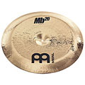 "Plato-China Meinl 18"" Mb20 Rock China"